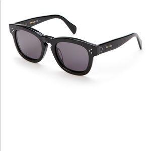 ad85e796c6 Celine Black 41031 Sunglasses